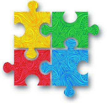 Autism Piece